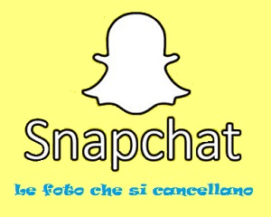 versioni-SnapChat-Android-download